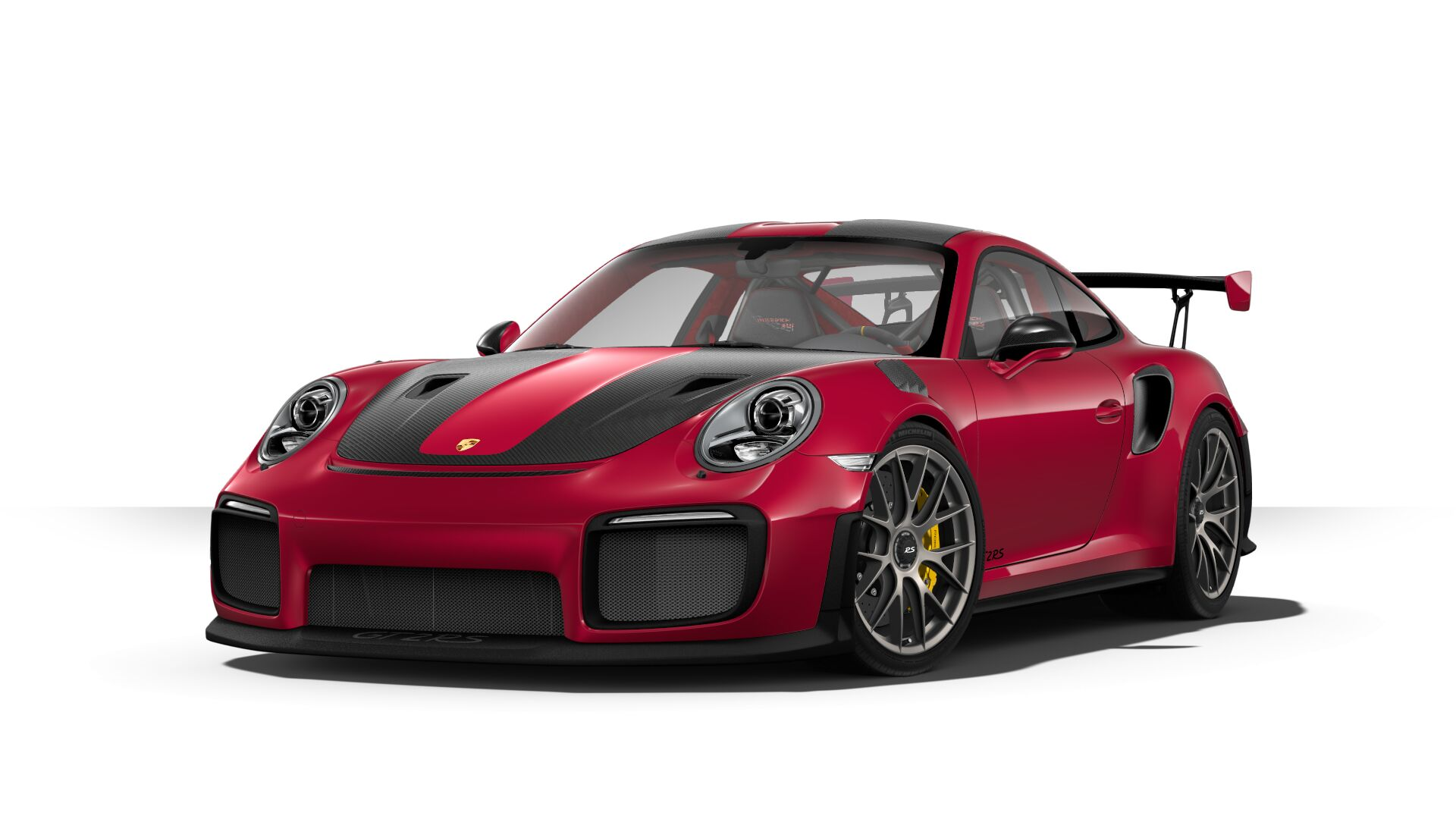 pts porsche 911 gt2 rs weissach jan 2019 delivery supercars for sale. Black Bedroom Furniture Sets. Home Design Ideas