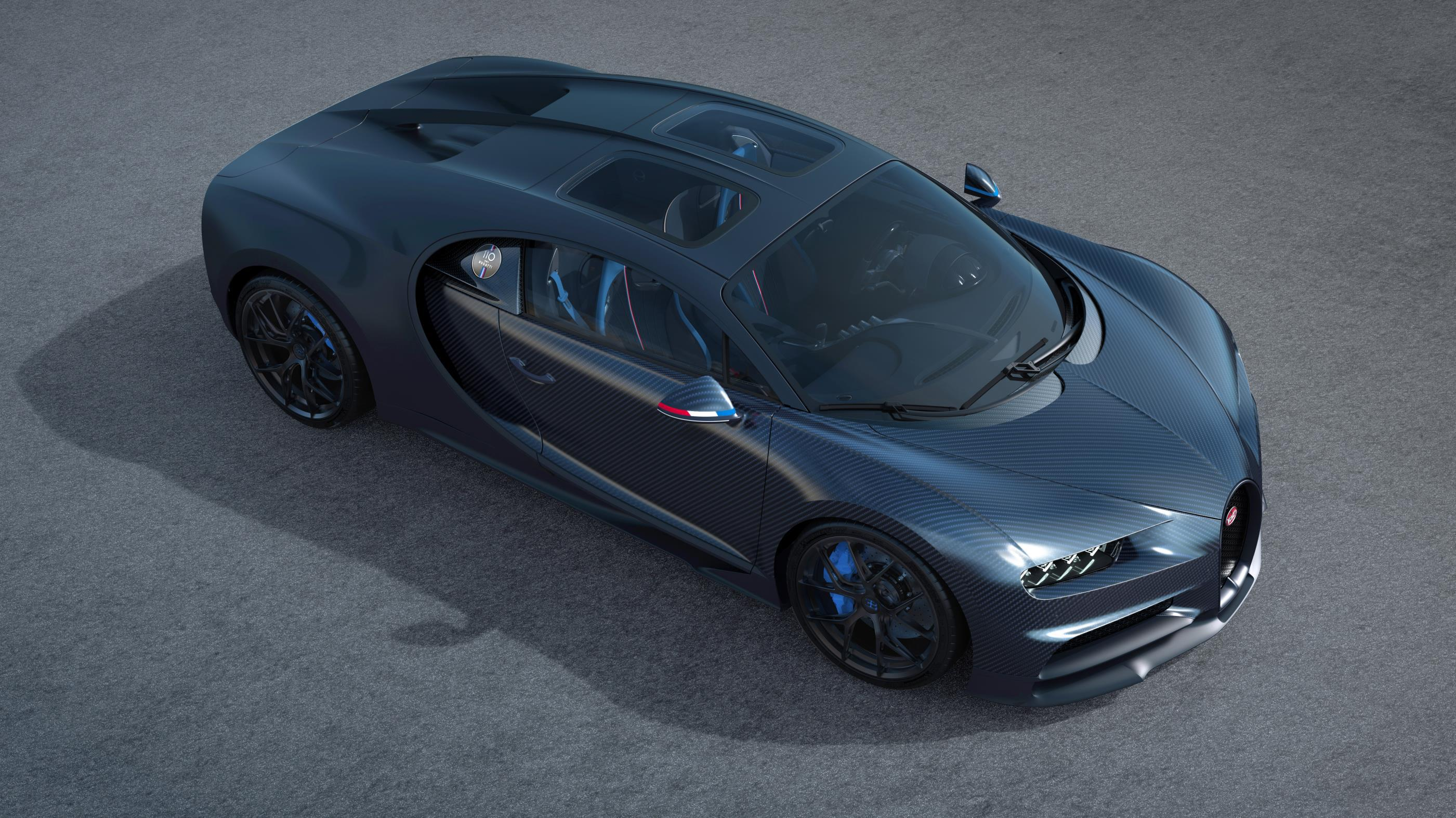 Bugatti Chiron Sport 110 Ans For Sale 1 Of 20 Worldwide Supercars For Sale
