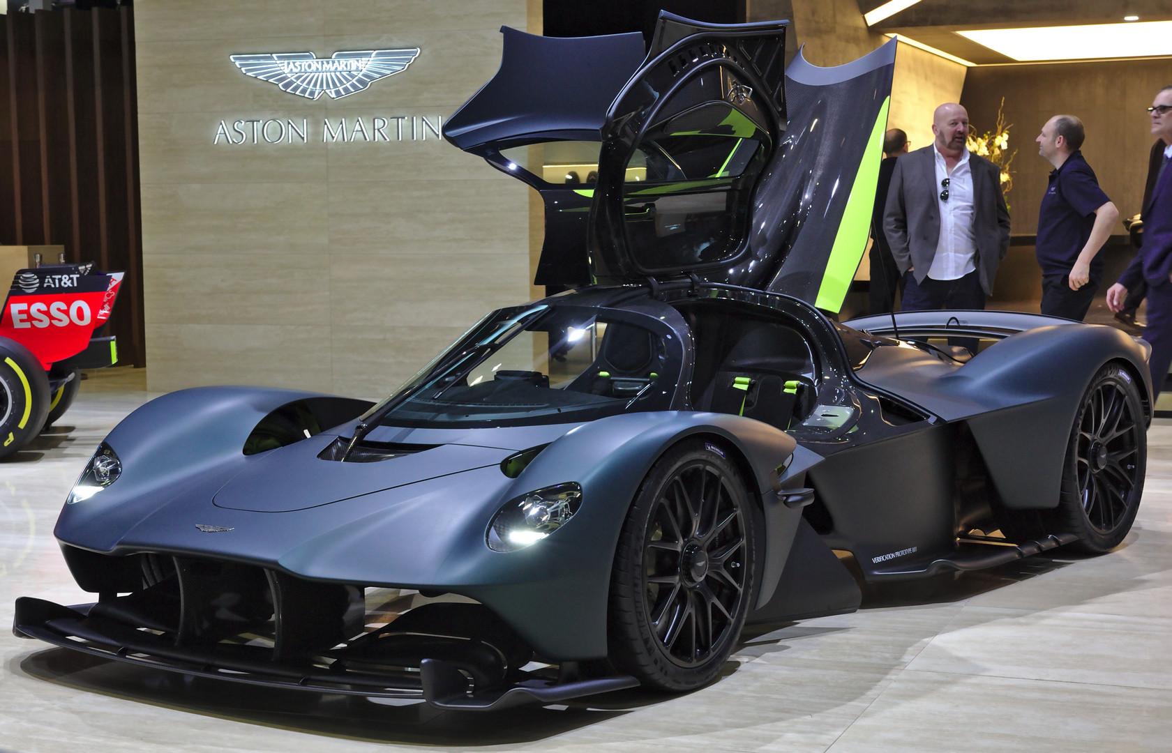 Aston Martin Valkyrie For Sale 150 Cars Worldwide Supercars