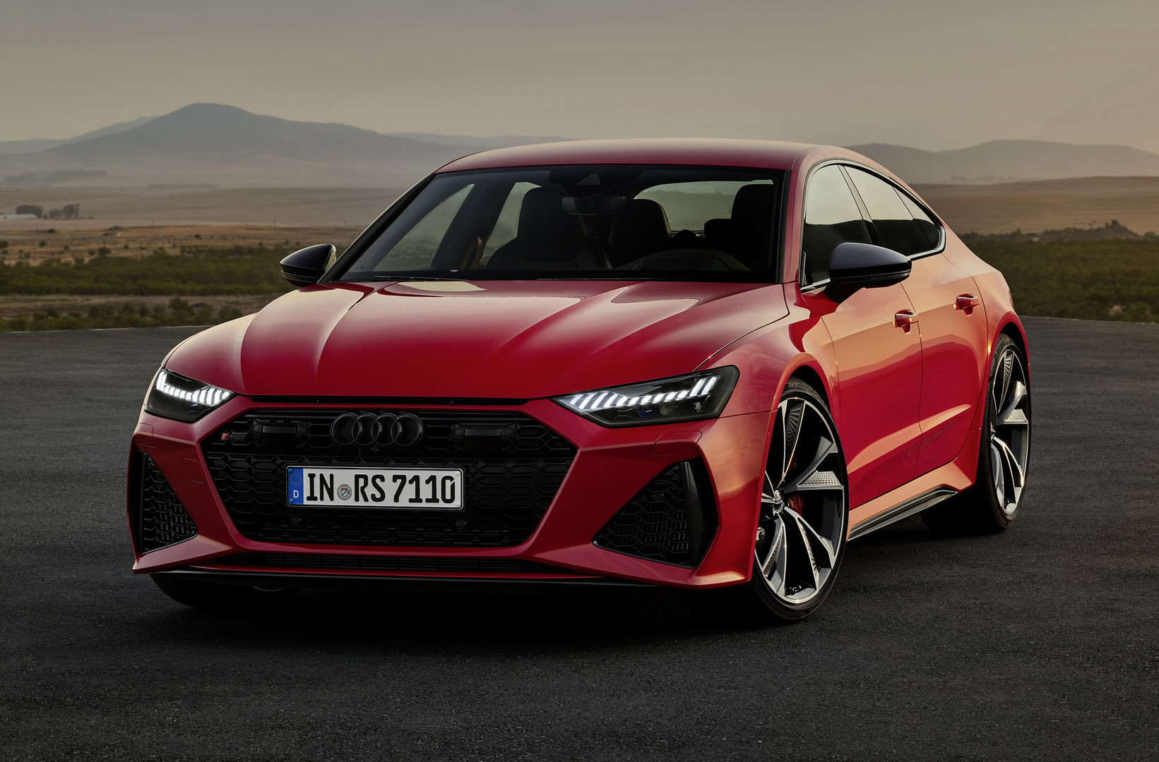 2020 Audi Rs7 Sportback Specs Supercars For Sale