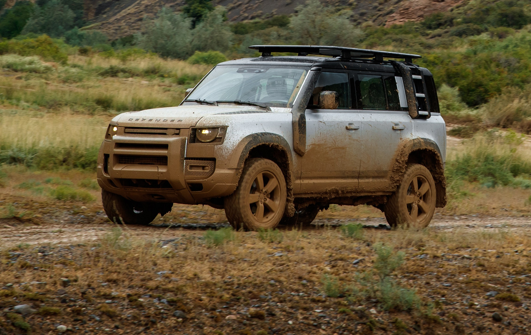 2020 Land Rover Defender Price And Specs